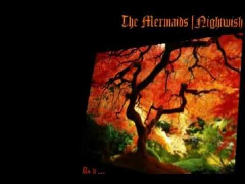 Nightcore   Turn Loose The Mermaids Nightwish]   Cover