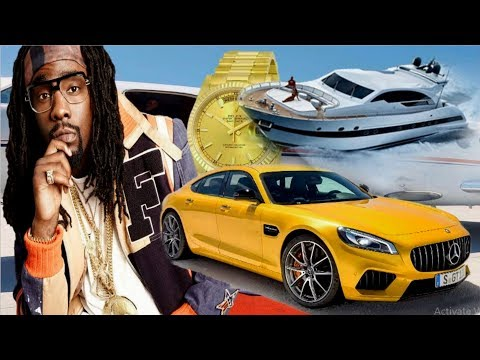 6 EXPENSIVE THINGS OWNED BY RAPPER WALE