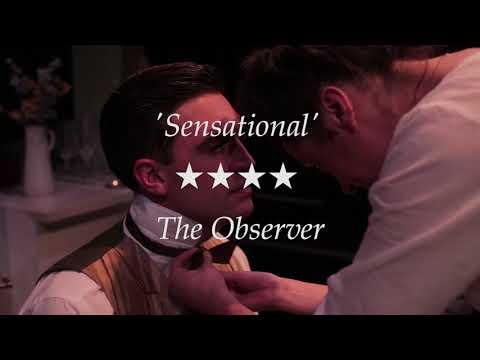 Miss Julie | Trailer