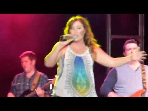 JoDee Messina - Lesson In Leaving