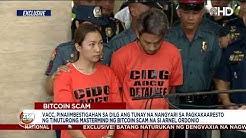 TV Patrol:  'Utak ng bitcoin scam, protektado dati ng ilang pulis'