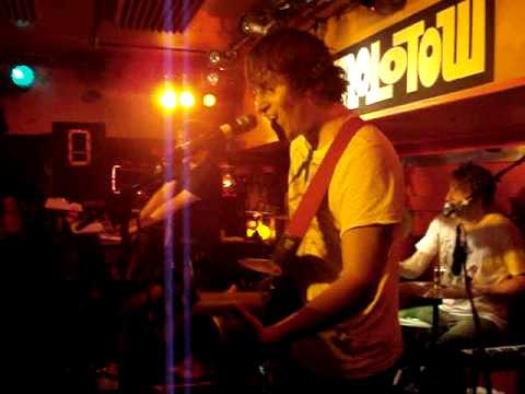 The Wombats - Let's Dance To Joy Division LIVE MOLOTOW