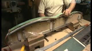 как сделать лук