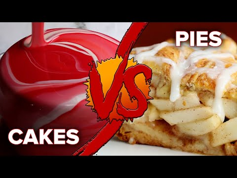 Download Youtube: Cakes Vs. Pies