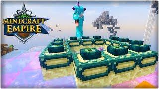 GEFÄHRLICHE Magie! - Minecraft Empire - #203 - Baasti + Balui - Minecraft Gameplay German