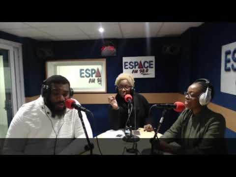 Anahys chez ESPACE FM