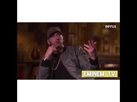 Eminem praises Kendrick Lamar and J Cole as his favorite Current Rappers