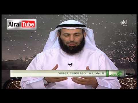 برنامج بكل هدوء- د. نايف العجمي........ 2015-06-09