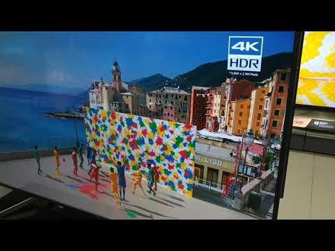Sony KD-75XG8096 75 дюймов Ultra HD