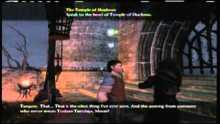 Fable 2 Part 12 / The Temple of Shadows