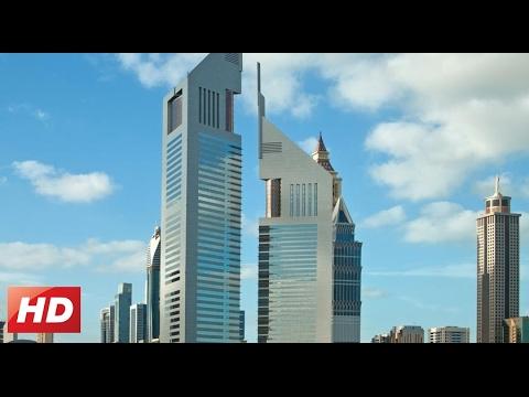 Millennium Plaza Hotel Dubai, United Arab Emirates