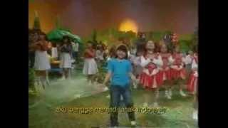 Aku Anak Indonesia (Tasya)