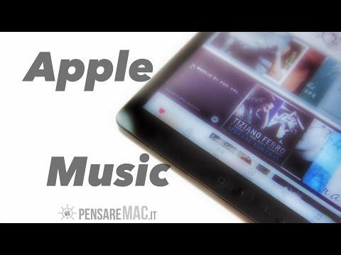 Apple Music - Come funziona?