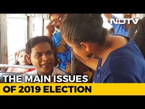 9 Bus Rides In Thiruvanathapuram - Secularism, Sabarimala Among Issues Raised