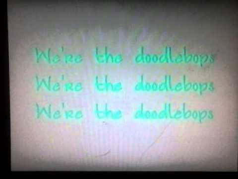 THE DOODLEBOPS - WE'RE THE DOODLEBOPS LYRICS