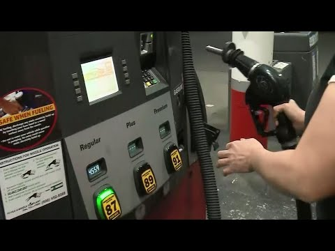 The Sana G Morning Show - Bay Area Pays Most in the US for Gas, Despite Price Drops!