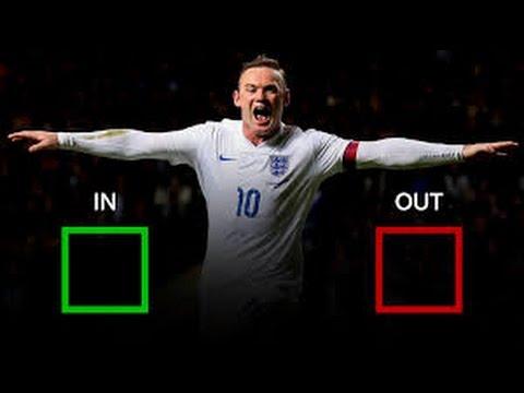 BREAKING NEWS Wayne Rooney should consider leaving Manchester United, says Charlie Wyett