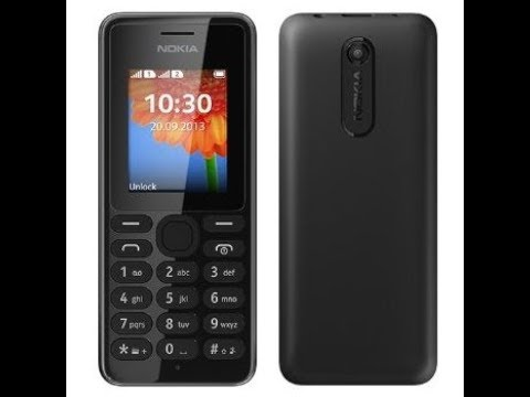 Nokia 108 rm-944 Dead | Full Short 100% Solution by Waqas Mobile