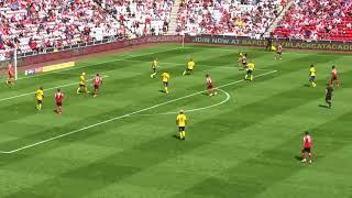 Highlights: Sunderland v Charlton