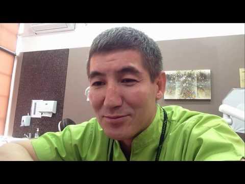 Виниры на все зубы цена в Алматы