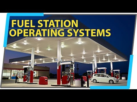 Fuel Tank 3D Calibration & Measuring Technology - Gas Filling Station Automation Systems