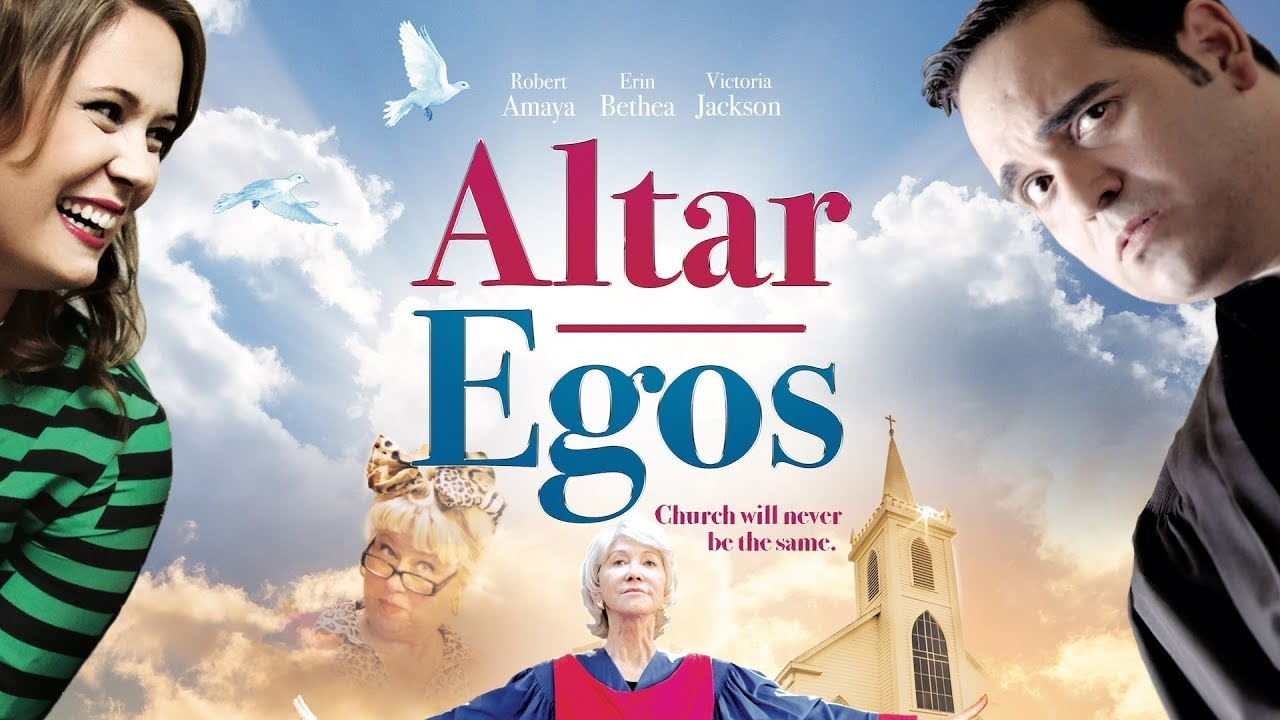 Download Altar Egos (2015) | Full Movie | Lindsey Register | Victoria Jackson | Erin Bethea