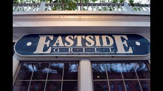 Kitchen Clips: Take a tour of Eastside Grill in Northampton