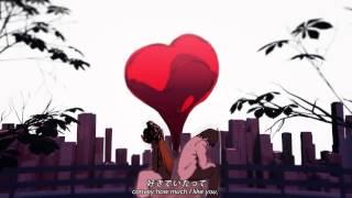 Title: Streaming Heart (ストリーミングハート) Singer: Amatsuki (天...