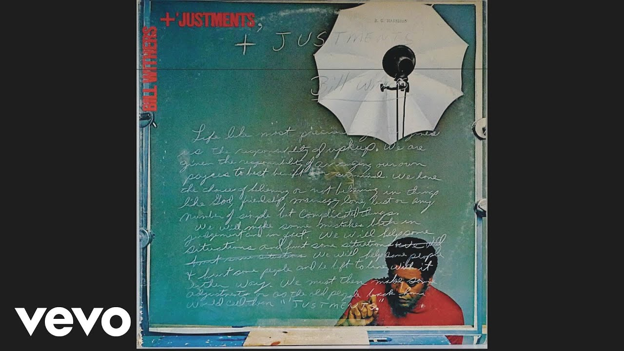 bill-withers-the-same-love-that-made-me-laugh-audio-billwithersvevo