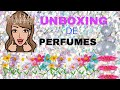 Los PERFUMES que compre en TJ-MAXX! Unboxing ?????