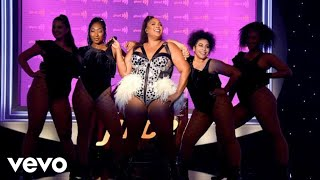 Lizzo - Juice (Live on GLAAD's Awards)