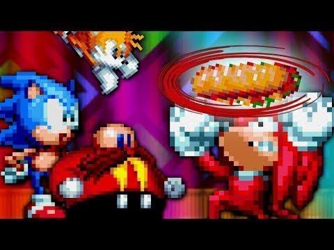 Top 8 Best Patafoin Animation (Sonic Mario & Pokémon Animation)