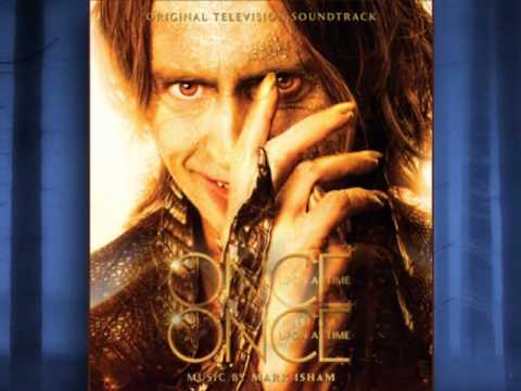 Once Upon A Time Soundtrack - Mark Isham - Orchestral Suite
