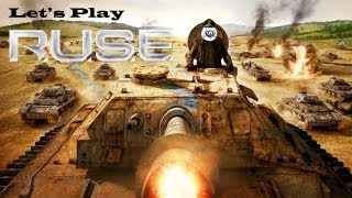 R.U.S.E. [multiplayer 4vs4]
