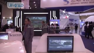 بالفيديو: اقتتاح معرض القاهرة الدولى للاتصالات وتكنولوجيا المعلومات
