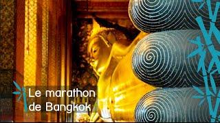 Bangkok Marathon - 18 Novembre 2018