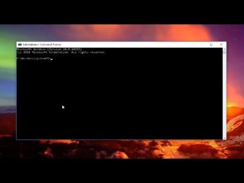 How To Fix Error Code 0x80004005 In Windows 7/8/10