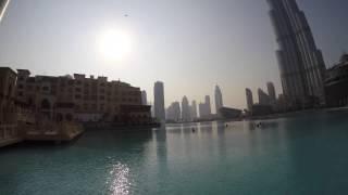 Burj Khalifa - Ultra HD 4K 1440p