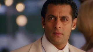 Salman impressses his girl - Veer