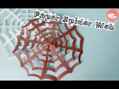 Jack Skellington's Paper Spider Snowflake (with Pictures ... | 360x480