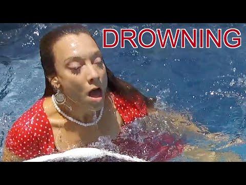 Drowning PSA | Suspense | Elona Dunn