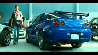 Pitbull ft. Lil Jon -Krazy. fast and furious Tribute