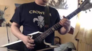 Crowbar - As i heal (cover)