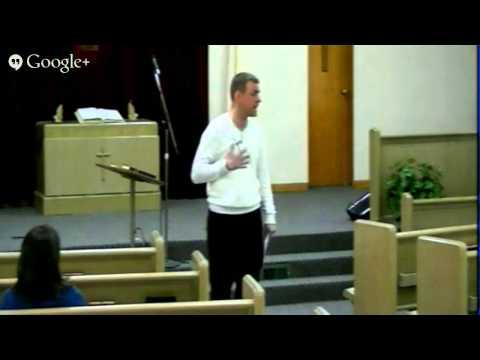 Keeping Spiritual Hearts in Check 2-16-14