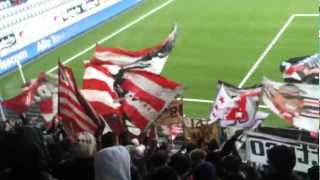 Fc Thoune-fc Sion | Ultras Sion 24.02.2013