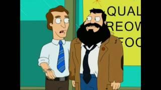 American Dad! Stan vs Felix The Car Salesman Part 2