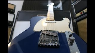 About my G Bender on my telecaster... a look at what/why/how