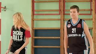 Баскетбол урок 10 11 17