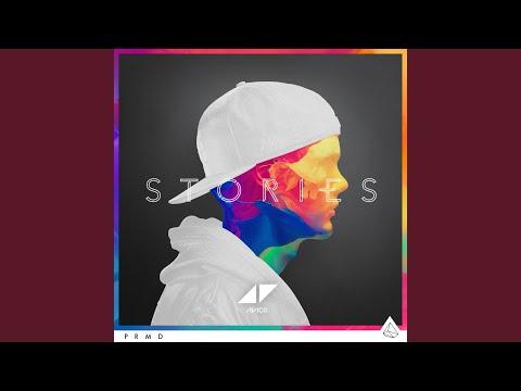 Avicii feat. Alessandro Cavazza - Gonna Love Ya