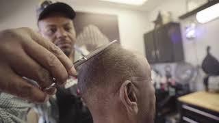 Double Razors Edge Barbershop
